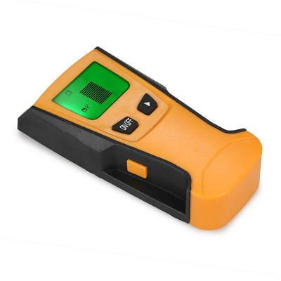 Искатель скрытой проводки на микроконтроллере c LCD экраном Inlife TH210