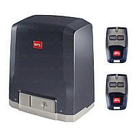 Комплект автоматики DEIMOS BT A400 KIT BFT для откатных ворот (масса до 400 кг), фото 1