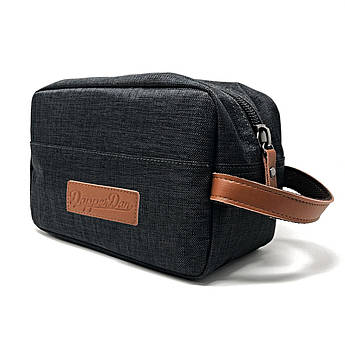 Чоловіча сумка-косметичка Dapper Dan Wash Bag