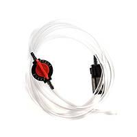 Шланг для подачі добрив Presto-PS до інжектору Вентурі 1/2 - 3/4 (SA-0134)