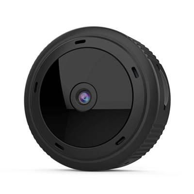 Мини камера wifi беспроводная Wsdcam W10, 2 Мп, Full HD 1080P, с аккумулятором