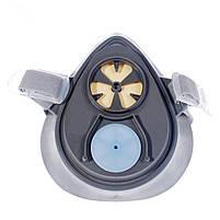 Респиратор полумаска 3М 3200 с фильтром 3701 CN (10 шт), фото 4