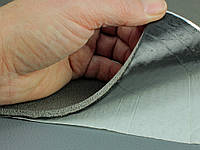 Вибро-шумка 2в1 И5-Ф2.0 (700х500 мм) - вибро и шумоизоляция в одном листе
