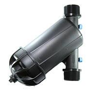 """Фільтр сітчастий 2"""" дюйма Presto-PS для крапельного поливу"""