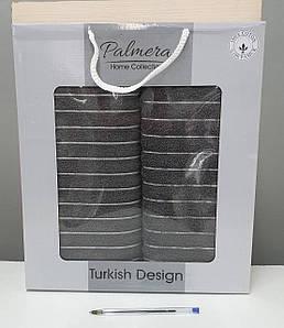 Набор полотенец хлопок 1+1 Palmera
