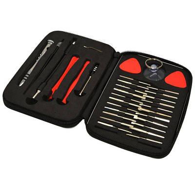 Набор отверток и инструментов для ремонта мобильных телефонов из 32 предметов Bakeey S32