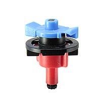 Капельница для полива Presto-PS микроджет Колибри MS-8080, в упаковке - 100 шт. (MS-8160)