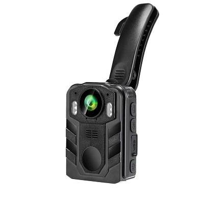 Нагрудный видеорегистратор полицейский на одежду Boblov WN9, FullHD 1080P, 170 градусов, 8 часов записи
