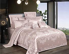 Комплект постільної білизни Bella Villa Сатин 200 x 220 J-0060 Eu