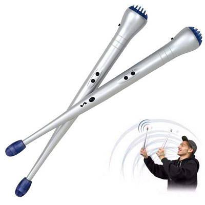 Электронные музыкальные барабанные палочки для детей Drumsticks