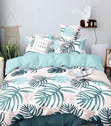 Комплект постельного белья Stella Prima Сатин 200 x 220  SP-1032 Eu