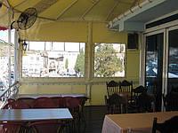 Прозрачный тент, мягкие окна и шторы из ПВХ материалов