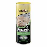 Вітаміни для кішок GimCat Алгобиотин і біотин 710 шт
