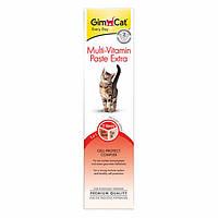 Мультивітамінна паста для кішок Gimcat Multi-Vitamin Paste Extra 200г