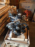 Двигун ГАЗЕЛЬ, СОБОЛЬ, УМЗ-4215 (карбюраторний) (пр-во УМЗ), фото 2