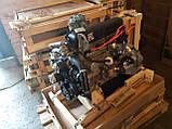 Двигун ГАЗЕЛЬ, СОБОЛЬ, УМЗ-4215 (карбюраторний) (пр-во УМЗ), фото 4
