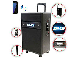Акустична система акумуляторна DMS K10-12MS