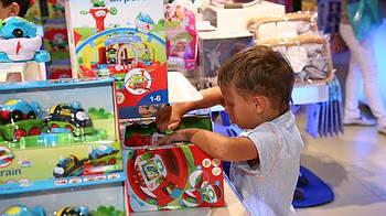 Іграшки, Дитячі Товари