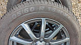 Зимові шини 205/60 R16 96H SEMPERIT SPEED-GRIP 2, фото 2