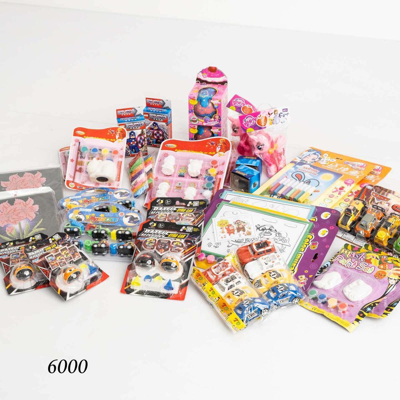 Игрушка детская в хорошем ассортименте по супер цене 20грн /единица