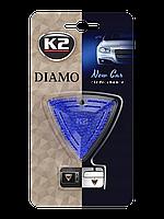 Ароматизатор DIAMO NEW CAR новий автомобіль 15г K2