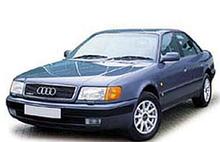 AUDI 100 A6 C4 1990-1997