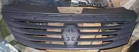 Накладка решетки радиатора Рено Логан (Renault Logan), фото 1
