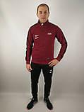 Трикотажний спортивний костюм Nike, фото 3