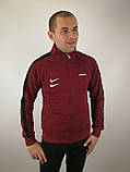 Трикотажний спортивний костюм Nike, фото 6