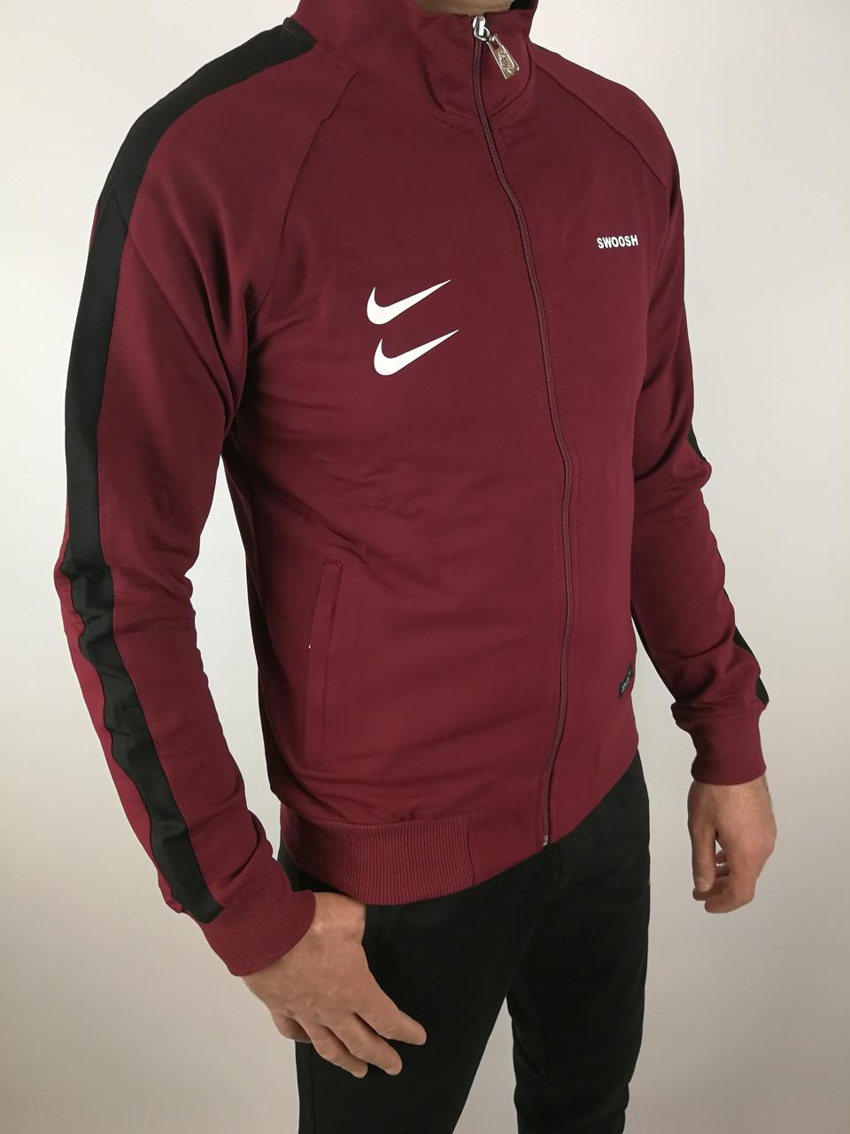 Трикотажний спортивний костюм Nike