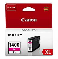 Картридж Canon PGI-1400 XL Magenta (9203B001) Original