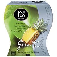 Чай зелёный Jaf Pineapple Ананас 100 г.