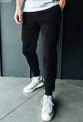 Спортивные штаны Staff black basic чёрный FOT0009