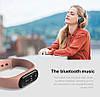 Годинник Smart Watch Mi BAND M5 RED, фото 6