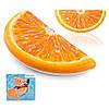 "Intex Матрас 58763 ""Апельсин """