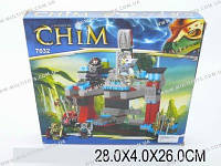 """Детский Конструктор """"Сhim"""" в коробке, 7032"""