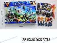 """Детский Конструктор """"Chima"""", в коробке, М7001-6"""