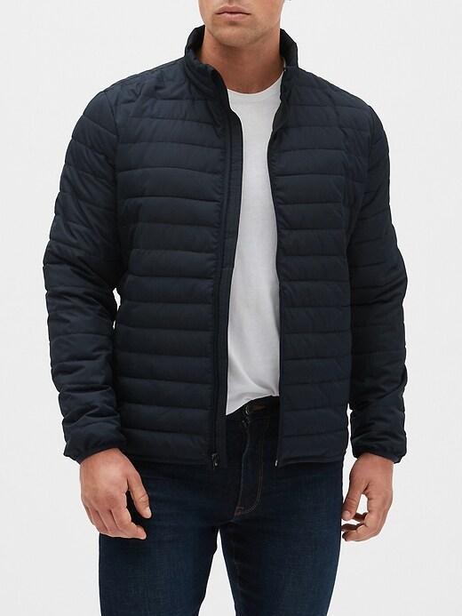 Мужская теплая куртка размер S M  GAP мужские куртки бренд S