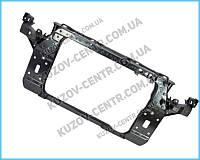 Панель передняя (телевизор) Hyundai ix-35 10-15 (FPS) 641012Y000