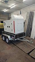 Аренда генератора 24 кВт