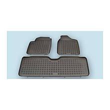 Килими салону VW Sharan 1995-2010 Rezaw-Plast