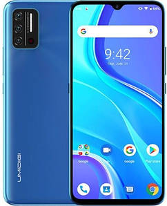 Umidigi A7s 2/32GB Blue