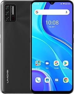 Umidigi A7s 2/32GB Black