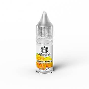Ароматизатор Nature's Oil Mango Madness (Манговое безумие)