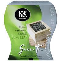 Чай зелёный Jaf Long Leaf 100 г.