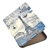 Обложка-чехол для PocketBook InkPad 3 740 Париж