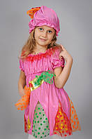 Детский карнавальный костюм Хлопушка Конфетка