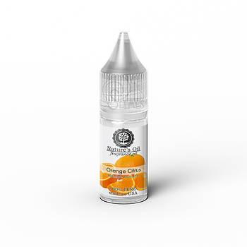 Ароматизатор Nature's Oil Orange Citrus (Цитрусы)