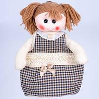 Коврик-кукла, 1 карман, ТМ , Украина 24792