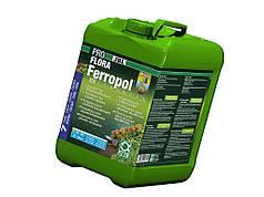 JBL PROFLORA Ferropol Добриво для рослин 5 л